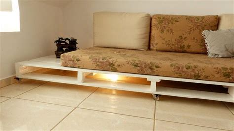 Wie Baue Ich Ein Sofa Aus Europaletten