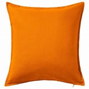 Ikea Kissen 40x40 : gurli cushion cover orange 50x50 cm ikea ~ Michelbontemps.com Haus und Dekorationen