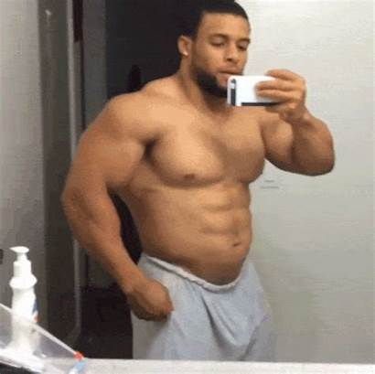 Muscular Muscle Daddy Guys Gorgeous Thick Teasing