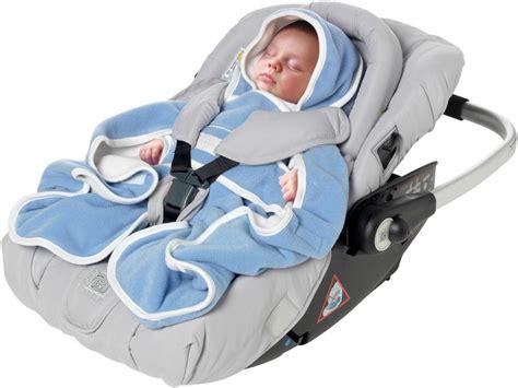 castle siege auto castle couverture babynomade polaire taupe ciel taille 2