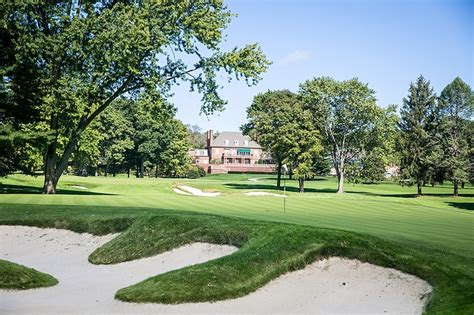 pine hollow country club  long island east norwich ny