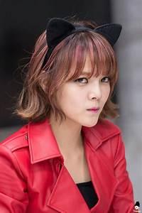 Best 25+ Jimin aoa ideas on Pinterest | Korean short hair ...