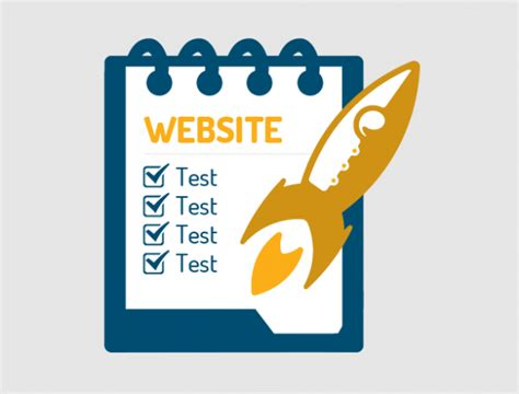 Web Site Tlet Checklist 13 Things To Test Before Your Website Launches