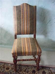Chaise Louis Xiii : chaises louis xiii ameublement maison herrlisheim pr s ~ Melissatoandfro.com Idées de Décoration