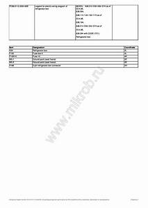 W638 Electric Wiring Diagram Part2 Pdf  2 03 Mb