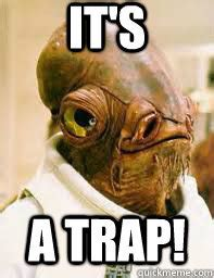 Its A Trap Meme - free waves one knob pumper plugin cockos incorporated forums
