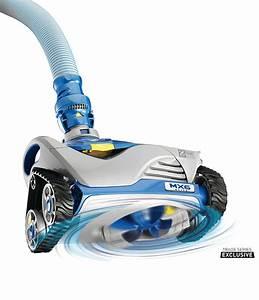 Zodiac Mx6 Elite Suction Pool Cleaner