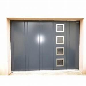 Porte De Garage Coulissante Fenetre Coulissante Pvc Brico