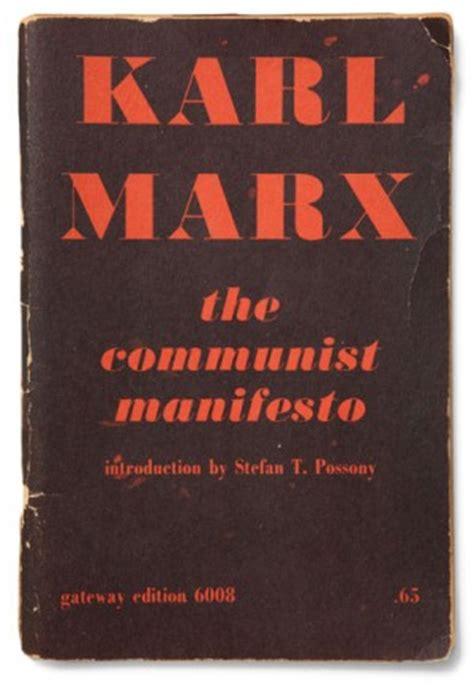 Communist Manifesto Quotes 1