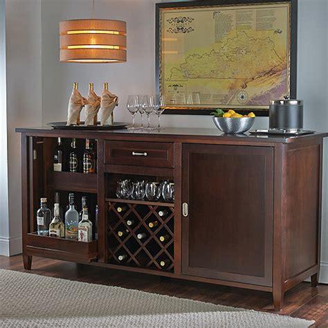 Wine Storage Credenzas - firenze wine and spirits credenza wine enthusiast
