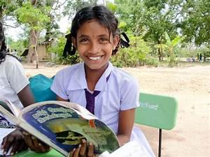 Sponsor A Child in Sri Lanka | ChildFund