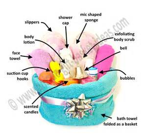 bathroom gift ideas ideas for bath spa gift baskets with a twist