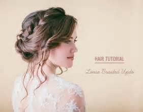 wedding braids hair tutorial braided updo green wedding shoes weddings fashion lifestyle trave