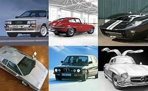 Top 10 Cars Every Car Guy Needs To Know  U00bb Autoguide Com News