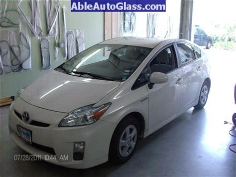 old car owners manuals 2010 toyota avalon windshield wipe control 2010 2011 prius windshield replaced ableautoglass houston tx