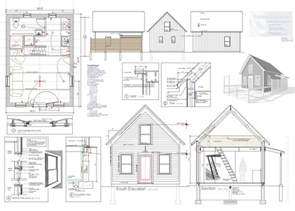 Micro Homes Floor Plans by How To Build A Tiny House