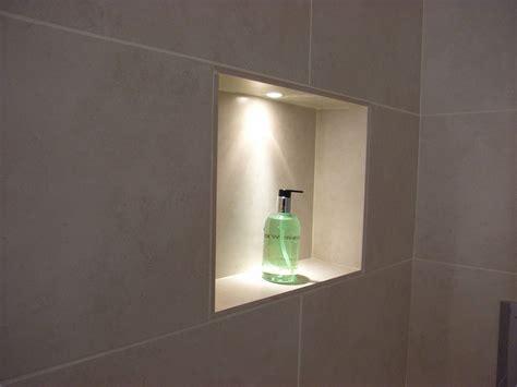 tiled shower shelf ideas bathrooms and en suites