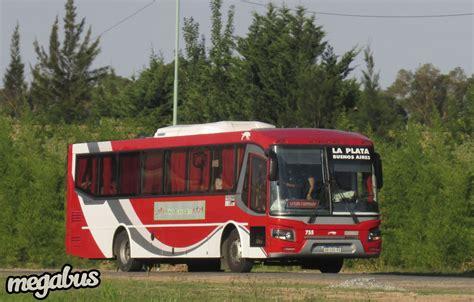 Línea 129   755 - Megabus.ar