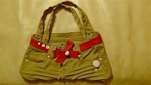 Faire Un Sac : faire un sac avec un pantalon ~ Nature-et-papiers.com Idées de Décoration