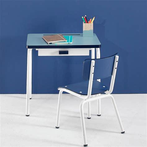 bureau enfant r 233 gine bleu jade les gambettes design enfant