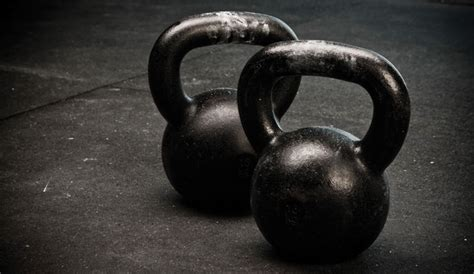 kettlebell workout long should kettlebells training does last