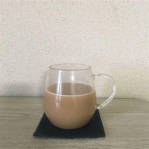 ジャスミン ミルク ティー 作り方