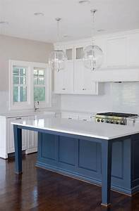 best 25 blue kitchen island ideas on pinterest blue With kitchen colors with white cabinets with wayfair wall art framed