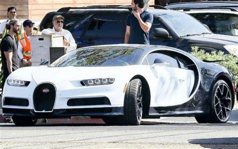 The successor to the bugatti veyron, the chiron was first shown at the geneva motor show on 1 march 2016. Kylie Jenner si pořídila Bugatti za 3 mil. USD | LuxuryGURU