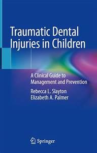 Traumatic Dental Injuries In Children