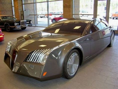 lincoln sentinel concept car  sale  ebay news top speed