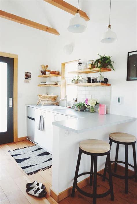 43 Kitchen Peninsula Design Ideas by 43 Kitchen With A Peninsula Design Ideas Decoholic