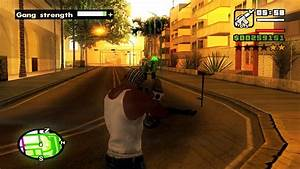 Bristolian Gamer: Grand Theft Auto: San Andreas Review ...