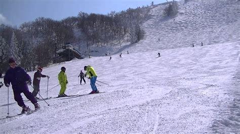 北 広島 スキー 場