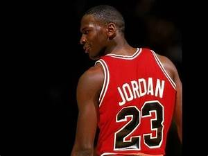 Michael Jordan - When he was Young Ultimate Highlights ...