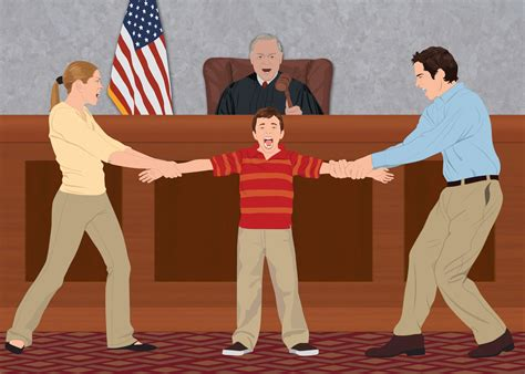 challenging family court rulings unhappy  divorce