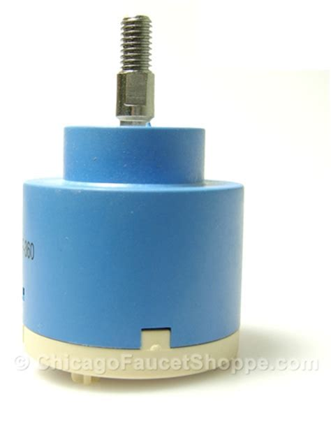 Import   40mm Joystick Ceramic Disc Faucet / Shower Cartridge