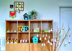 Bricolage Decoration A Faire Soi Meme : bricolage de p ques 42 id es d co fabriquer soi m me ~ Farleysfitness.com Idées de Décoration