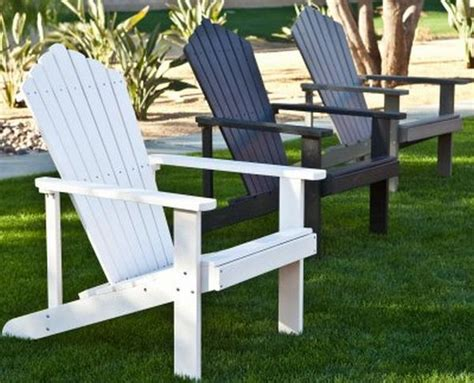 sturdiest resin adirondack chairs hometone