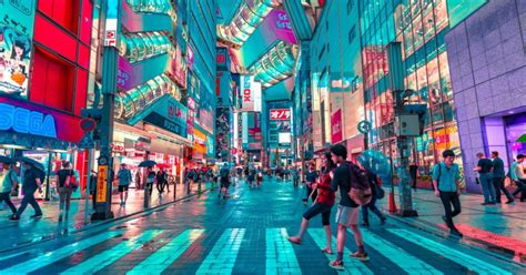 quand partir  tokyo  decouvrir la culture du japon