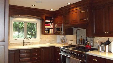 rutt cabinetry cherry kitchen   drw cabinet