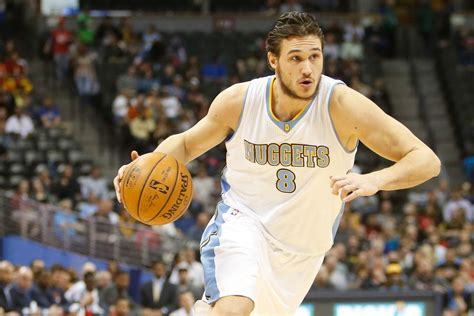 Danilo Gallinari opens up about Denver Nuggets, hopes for ...