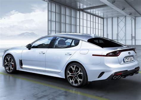 2019 Kia Usa by 2019 Kia Stinger Gt Price Usa 2020 Auto Review