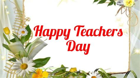 latest happy teachers day wishes hd happy teachers day
