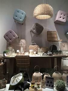 Objet Deco Salon : photos du salon maison objet 2015 ~ Teatrodelosmanantiales.com Idées de Décoration