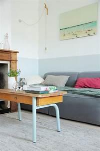 Salbei Farbe Wand : 52 besten wandfarbe mint salbei bilder auf pinterest ~ Michelbontemps.com Haus und Dekorationen