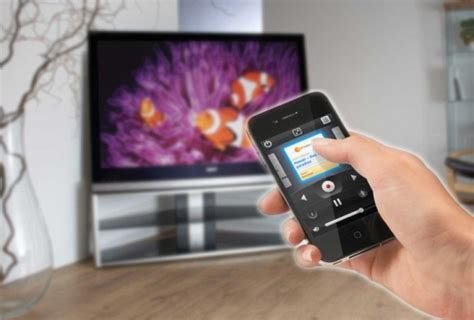 use iphone as apple tv remote dear apple don t use the iphone as the remote for your tv