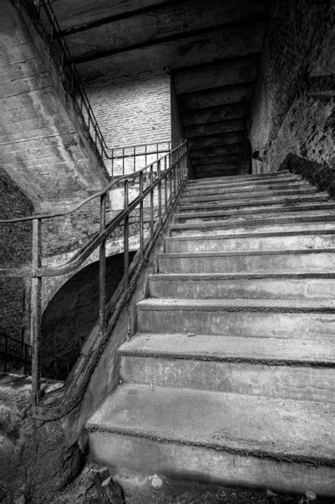 Treppe sandstrahlen » Das sollten Sie beachten