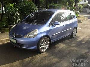 Honda Jazz Idsi - Locally Purchased - Automatic