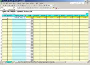 Small Business Spreadsheet For Income And Expenses Business Income And Expense Worksheet Worksheet