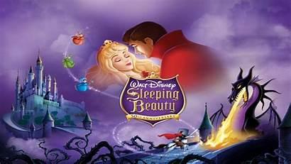 Sleeping Beauty Wallpapers Disney Wallpapersafari Cave Classic